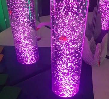 Пузырьковые колонны